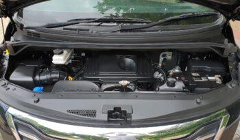 2015 Hyundai H-1 ELITE 2.5 ชุดแต่ง DELUXE 40,000 Km full